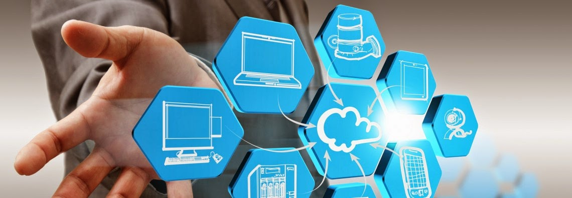 Work smarter with cloud computing